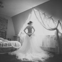 утро невесты :: Vadim Lukianov