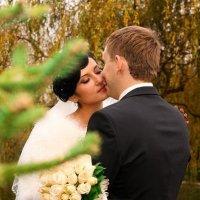 Свадьба Наташи и Миши :: Mila Enver