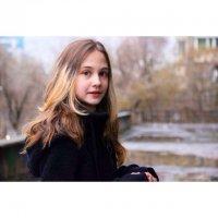 Весна :: Milana Emelyanova