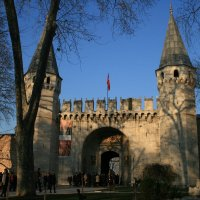 "дворец султана ""топ капи"" :: Olga"