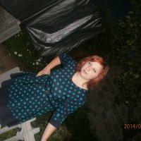 я :: Анастасия Ляшко