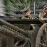 Да, верно... на войне как на войне! :: Ирина Данилова