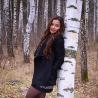 Дарья :: Tatiana Kretova
