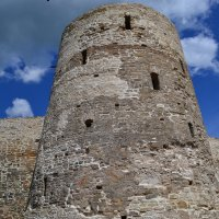 крепость :: валерия
