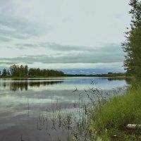 Карасёвое озеро :: Николай