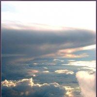 Небесные картины :: Танюша Омельченко