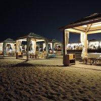 Ресторан на побережье :: Андрей Козов