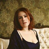 Нежно :: Мария Аничкина