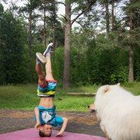 Эти люди такие странные.. :: Evgeniy Kalinin
