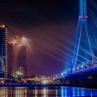 Праздник города :: Роман Богданов