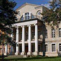 Дворец Волконских :: Александр Буянов