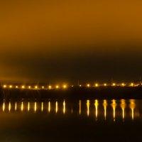 Ночь :: Михаил Рулькевич