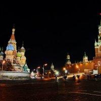 Красная :: Николай Фролов