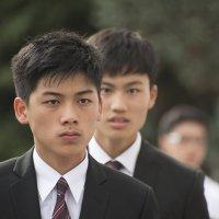 Ребята из Гонконга :: MVMarina