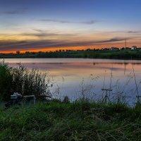После заката :: Denis Aksenov