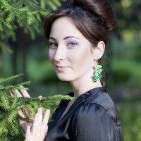 On the nature :: Денис Мстиславский