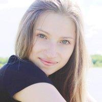 Моя любимая модель :: Татьяна Усова