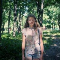По Дороге :: Соня Новикова