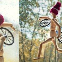 Настроение и погода :: Nataliya Belova