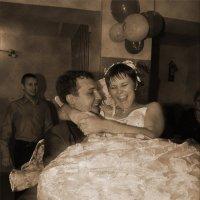 Танец Любви!!! :: Антон Бояркеев