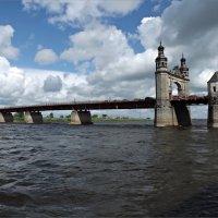 Мост Королевы Луизы. :: Валерия Комова