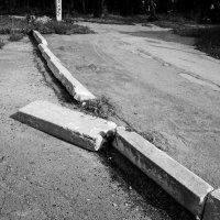 Выбились из строя... :: павел Труханов