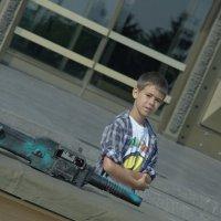 Дети и оружие :: Vladymyr Nastevych