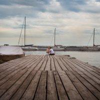 Love Story :: Oleg Pienko