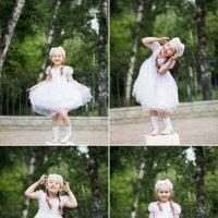 Из жизни принцесс -2 :: Мария Арбузова
