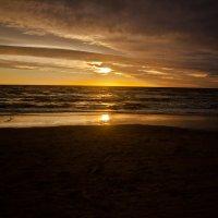Северное море :: Алексей Морозов