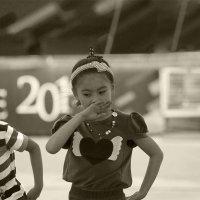Мальчик и девочка :: MVMarina