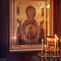 Молитва :: Галина Данильчева