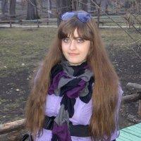 Городской парк :: Кристианна Дробышева