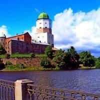 Замок :: Григорий Кучушев