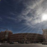 Валенсия...Испания. :: Александр Вивчарик