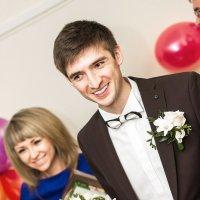 свадьба :: Ксения Коша