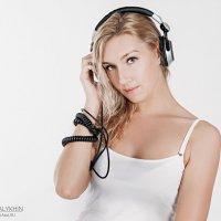 Dj Alena Flare :: Anton Malykhin
