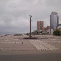 """Новороссийск ( с крейсера """"Михаил Кутузов"""") :: Иришка Бекетова"""
