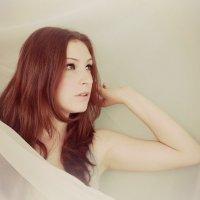 Рыжая :: Мария Аничкина