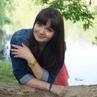 Model Anastasia :: Alena Stone