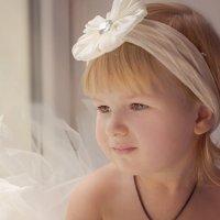Балерина :: Катерина Шматова