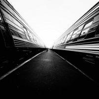 Искажение ... :: Дмитрий Призрак