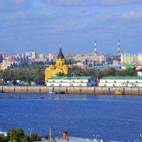 Нижний Новгород! :: Алёна Алексаткина