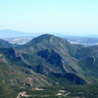 Мохнатые горы :: Альфия Еникеева
