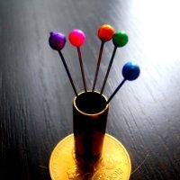 вазочка для иголок) :: Сергей Якименко