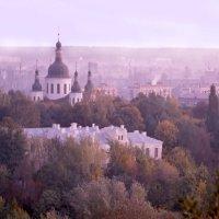 Утро в Киеве :: Валерий Талашов