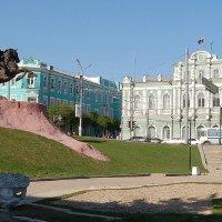 Исторический центр Рязани :: Александр Буянов