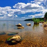 Камни. :: Сергей Адигамов