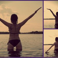 лето ...солнце...жара... :: NюRа;-) Ковылина
