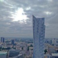 Центр Варшавы :: Елена Рязанова